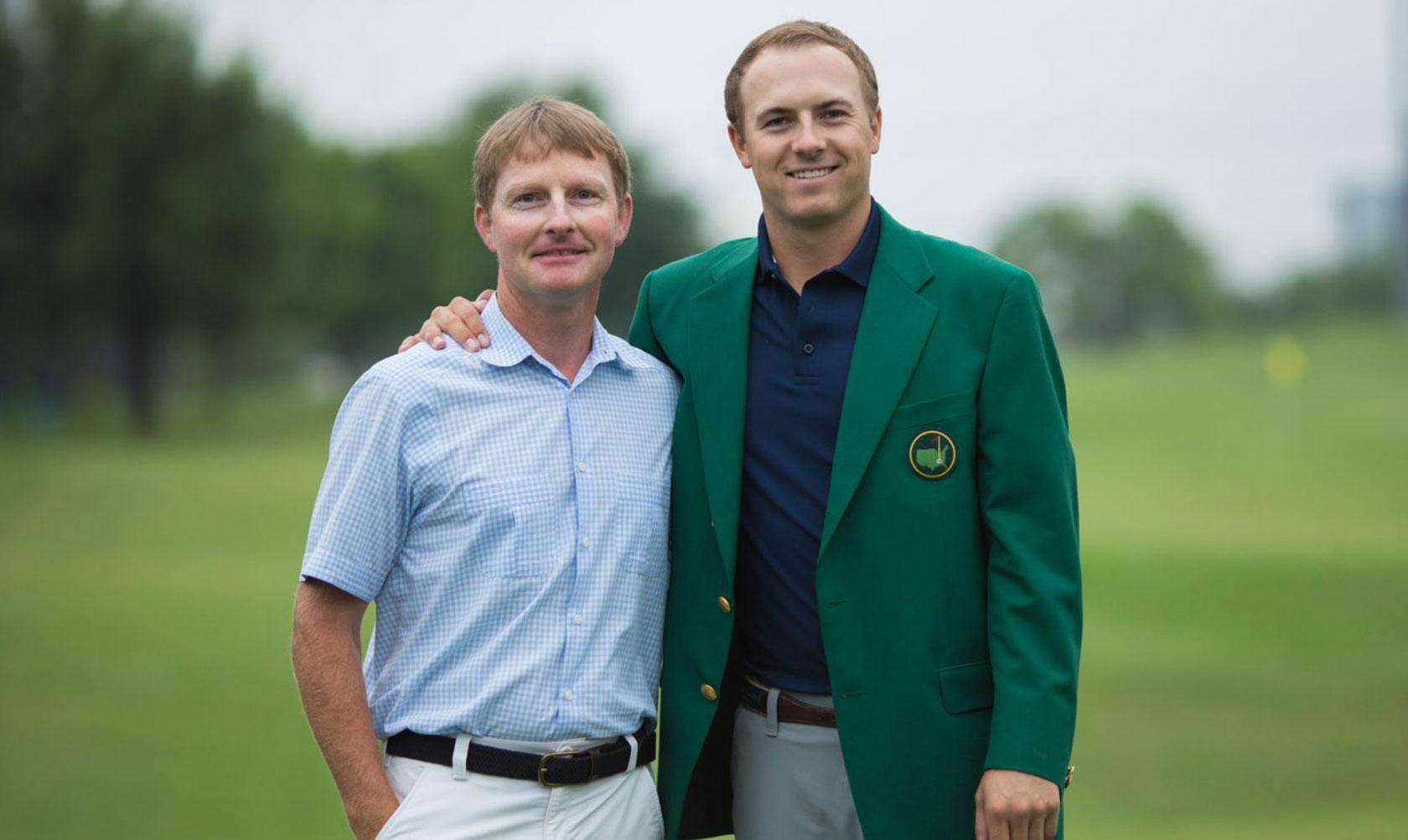 Jordan-Spieth-et-son-coach-altus-performence-paris-golf